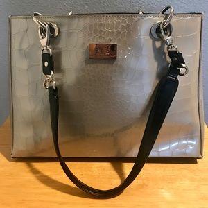 Beijo Bag | Pearl Beige